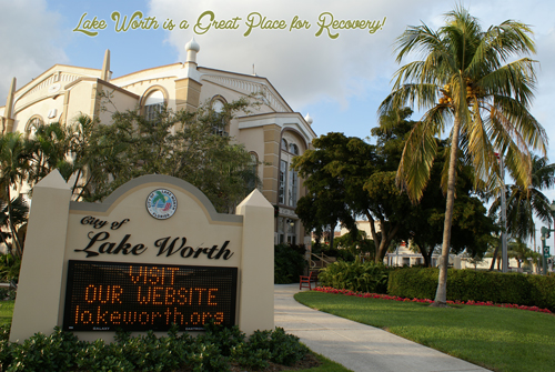 Lake Worth Florida Halfway House